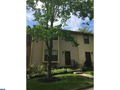 Condo/Townhouse ACTIVE: 631 Kings Croft