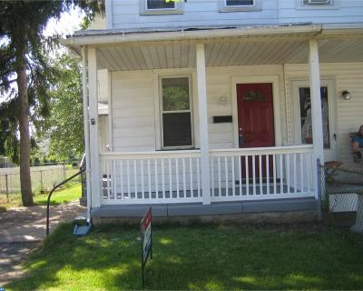 Riverside Single Family Home ACTIVE: 263 Hooker Street