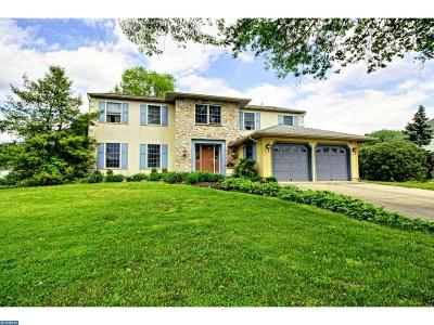 Hainesport Single Family Home ACTIVE: 5 Easton Way