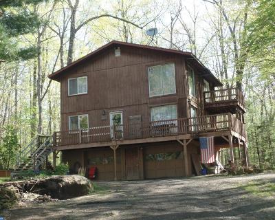 PA-Bucks County Single Family Home ACTIVE: 959 Camp Trl Road