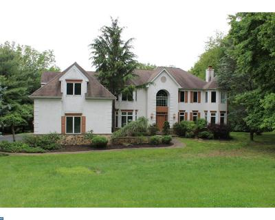 PA-Delaware County Single Family Home ACTIVE: 1095 Antler Drive