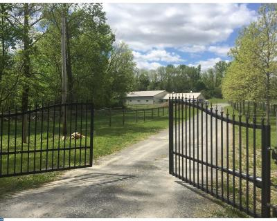 Glenmoore Residential Lots & Land ACTIVE: 221 Pumpkin Hill Road