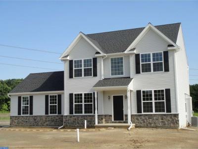 Coatesville Single Family Home ACTIVE: 2401a Strasburg Road