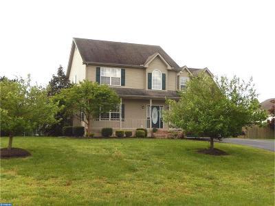 Dover Single Family Home ACTIVE: 147 Winding Ridge Road