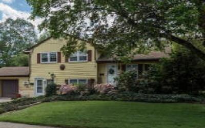 Gibbsboro Single Family Home ACTIVE: 3 Hawthorne Road