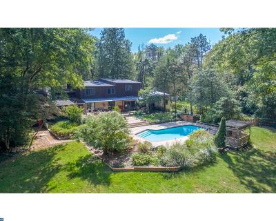 Cherry Hill Single Family Home ACTIVE: 1202 Cotswold Lane