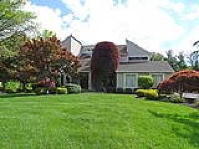 Huntingdon Valley Single Family Home ACTIVE: 295 Wyndmoor Circle