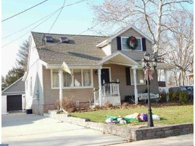 Cherry Hill Single Family Home ACTIVE: 340 State Street