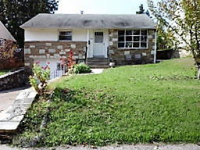 Single Family Home ACTIVE: 2124 Chandler Street