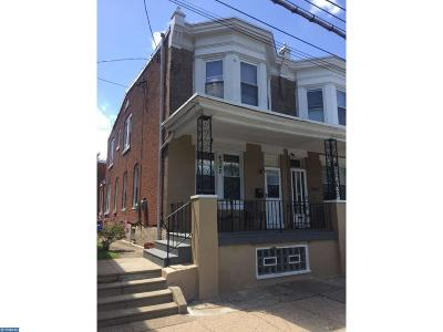 Mayfair (East) Single Family Home ACTIVE: 4502 Longshore Avenue