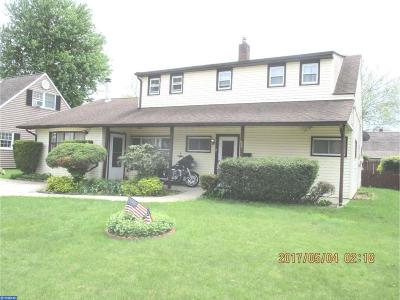 Levittown PA Single Family Home ACTIVE: $249,000