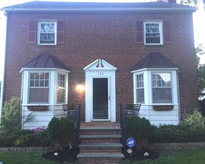 Lansdowne Single Family Home ACTIVE: 232 Jackson Avenue