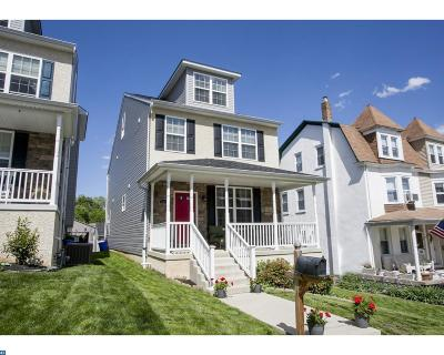 Conshohocken Single Family Home ACTIVE: 148 E 9th Avenue