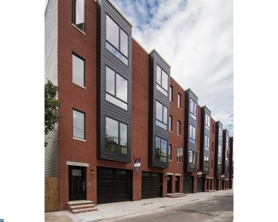 Condo/Townhouse ACTIVE: 2015 North Street