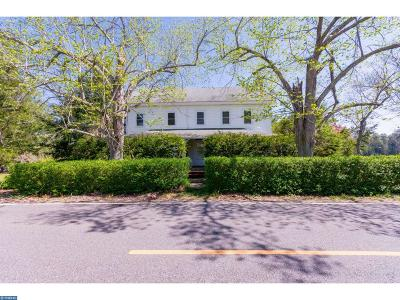 Single Family Home ACTIVE: 43 Old Church Road