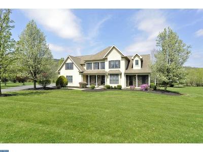 PA-Bucks County Single Family Home ACTIVE: 2979 Shirley Lane