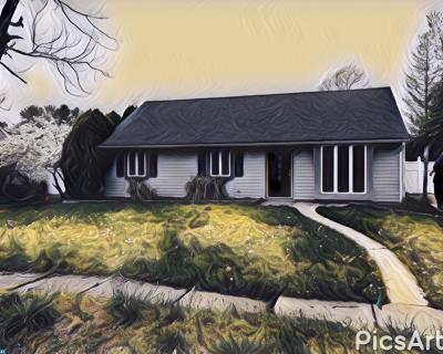 Single Family Home ACTIVE: 537 Berkshire Drive