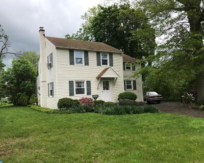 Hatboro Single Family Home ACTIVE: 402 Warminster Road