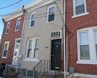 Condo/Townhouse ACTIVE: 4483 Boone Street