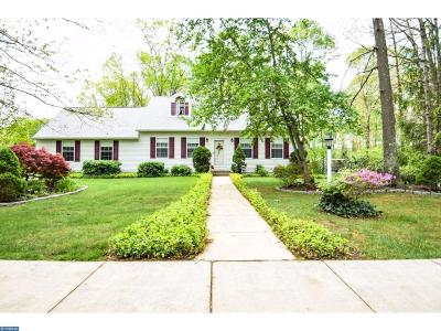 Franklin Twp Single Family Home ACTIVE: 449 Sunnyhill Avenue