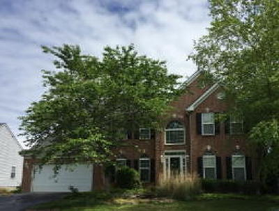 Middletown Single Family Home ACTIVE: 106 Betsy Rawls Drive