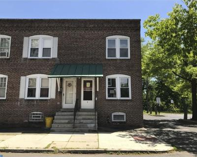 Roebling Single Family Home ACTIVE: 1 Amboy Avenue
