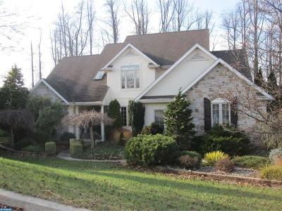 Mohnton Single Family Home ACTIVE: 800 Sycamore Road
