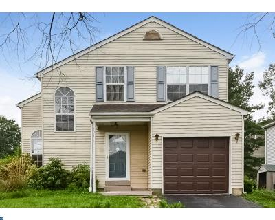PA-Montgomery County Single Family Home ACTIVE: 201 Village Green Lane