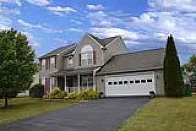 DE-Kent County Single Family Home ACTIVE: 898 Carrington Drive