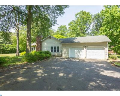 Wrightstown Single Family Home ACTIVE: 4 Hanover Court