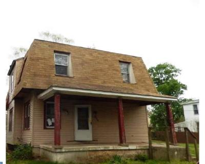 Palmyra Single Family Home ACTIVE: 515 Jefferson Street