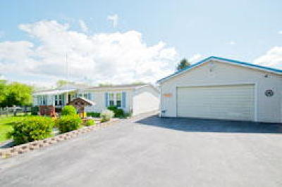 Honey Brook Single Family Home ACTIVE: 20 Cupola Road