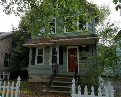 Westville Single Family Home ACTIVE: 232 Maple Avenue