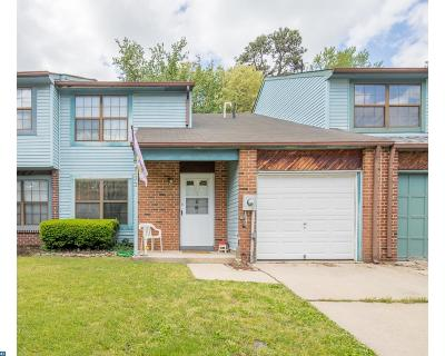 Evesham Condo/Townhouse ACTIVE: 222 Foxwood Lane
