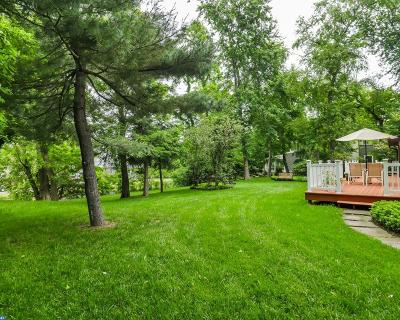 Yardley PA Single Family Home ACTIVE: $654,900
