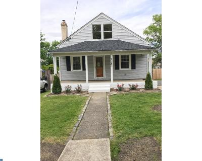 Abington Single Family Home ACTIVE: 2143 Maplewood Avenue