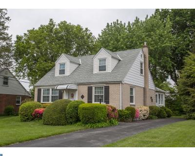 Springfield Single Family Home ACTIVE: 415 Blair Road