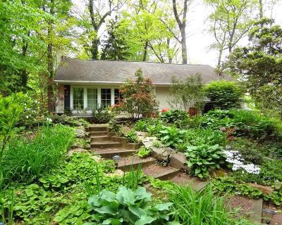 Solebury PA Single Family Home ACTIVE: $438,000