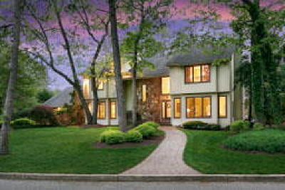 Single Family Home ACTIVE: 9 Edelweiss Lane