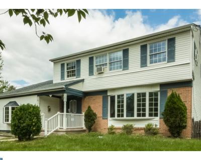 Marlton Single Family Home ACTIVE: 20 Champlain Road