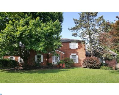 Wyomissing Single Family Home ACTIVE: 20 Tewkesbury Drive