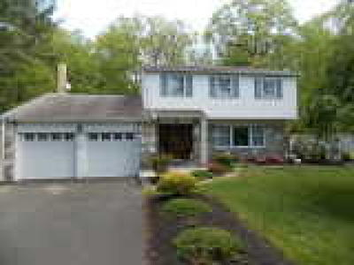 Huntingdon Valley Single Family Home ACTIVE: 2115 Edge Hill Road