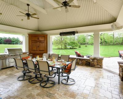 Phoenixville Single Family Home ACTIVE: 102 Anderson Farm Road