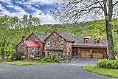 PA-Berks County Single Family Home ACTIVE: 54 Pine Forge Road