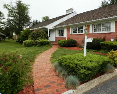 Hammonton NJ Single Family Home ACTIVE: $549,000