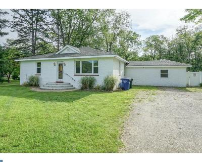Franklin Twp Single Family Home ACTIVE: 4314 Tuckahoe Road