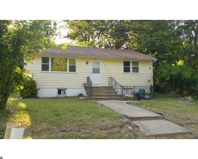 Deptford Single Family Home ACTIVE: 339 Fern Avenue