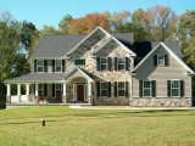 Elverson Single Family Home ACTIVE: 271 A Hill Road