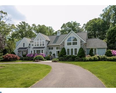 Single Family Home ACTIVE: 6025 Stoney Hill Road