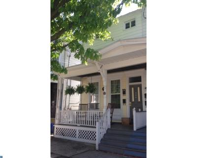 Bordentown Multi Family Home ACTIVE: 344 Prince Street